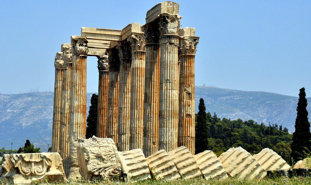2 days Bike Trip, Athens Coast & Old Town