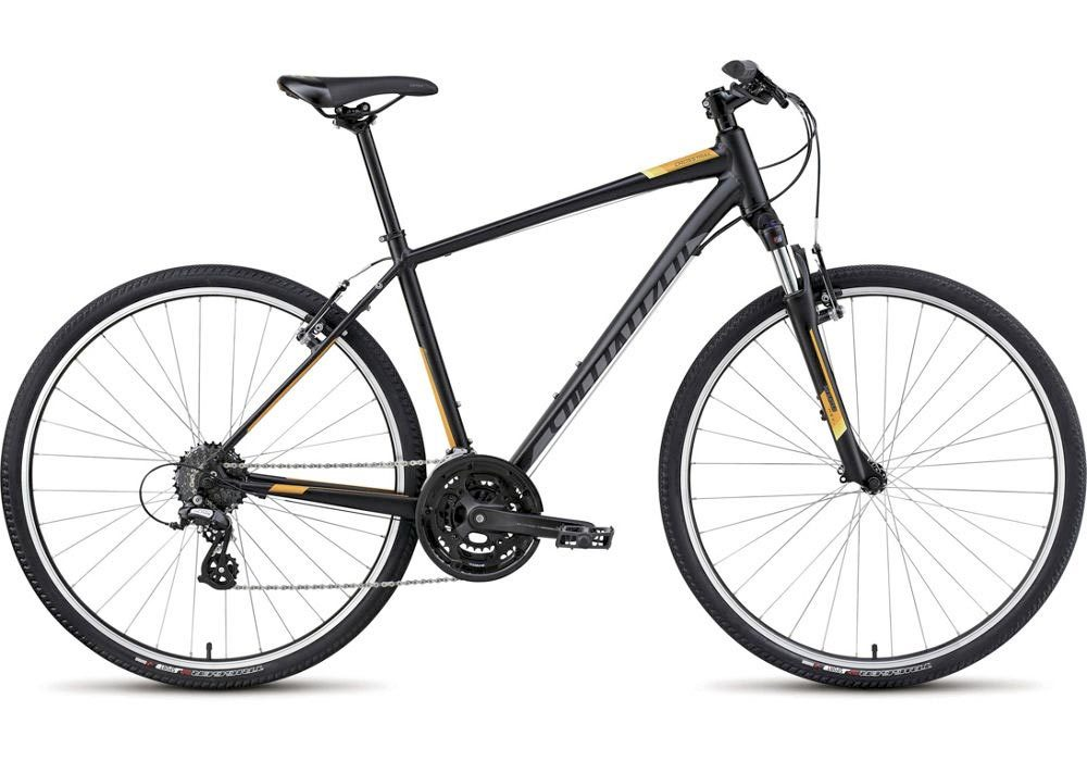 1. Specialized Crosstrail, Trekking, 700C