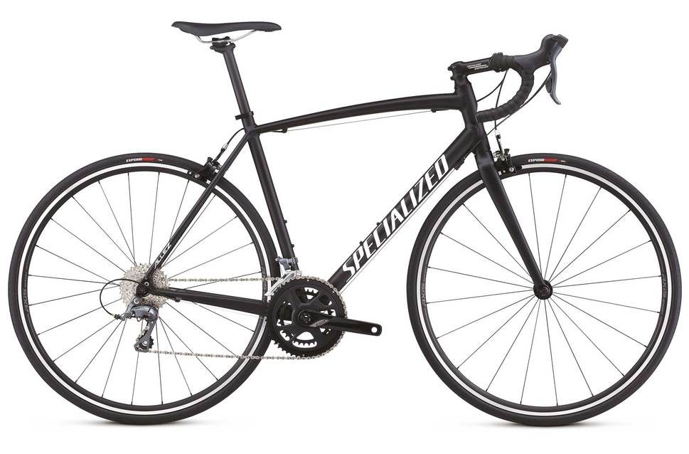 3. Specialized Allez, Road, 700C