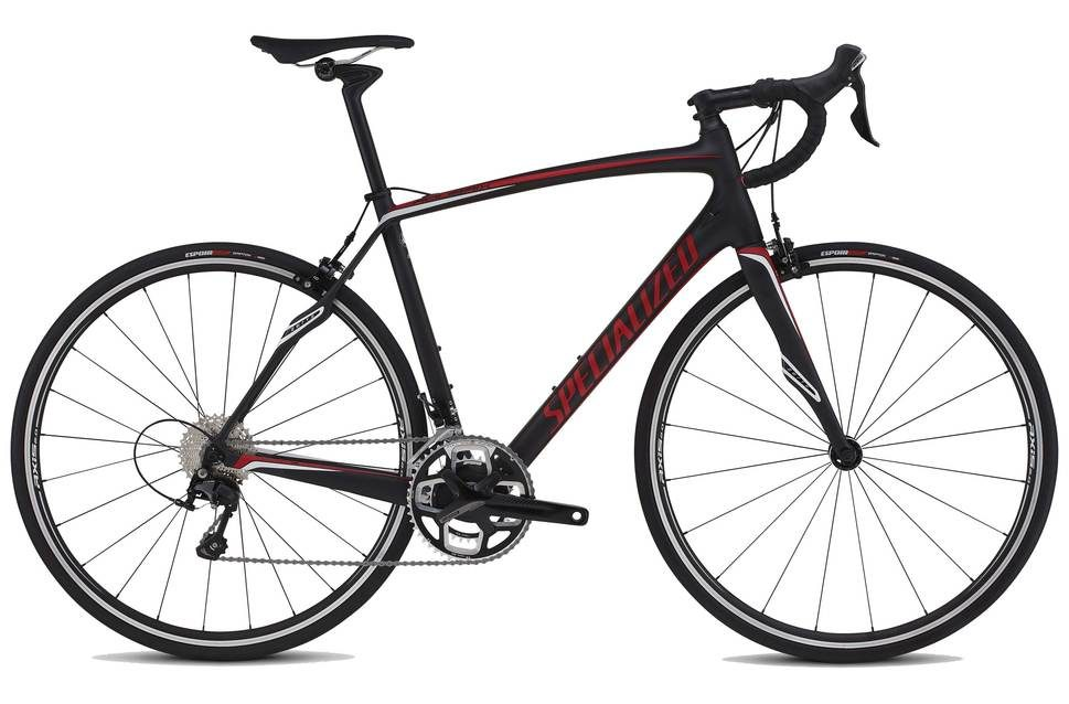 4. Specialized Tarmac, Carbon Road, 700 C