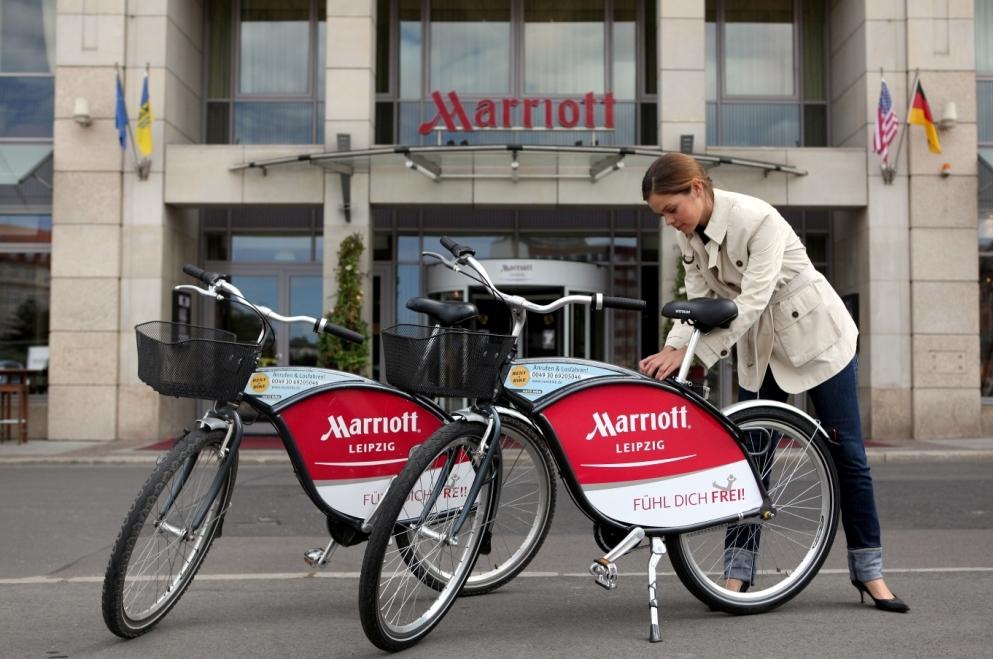 hotel-bike