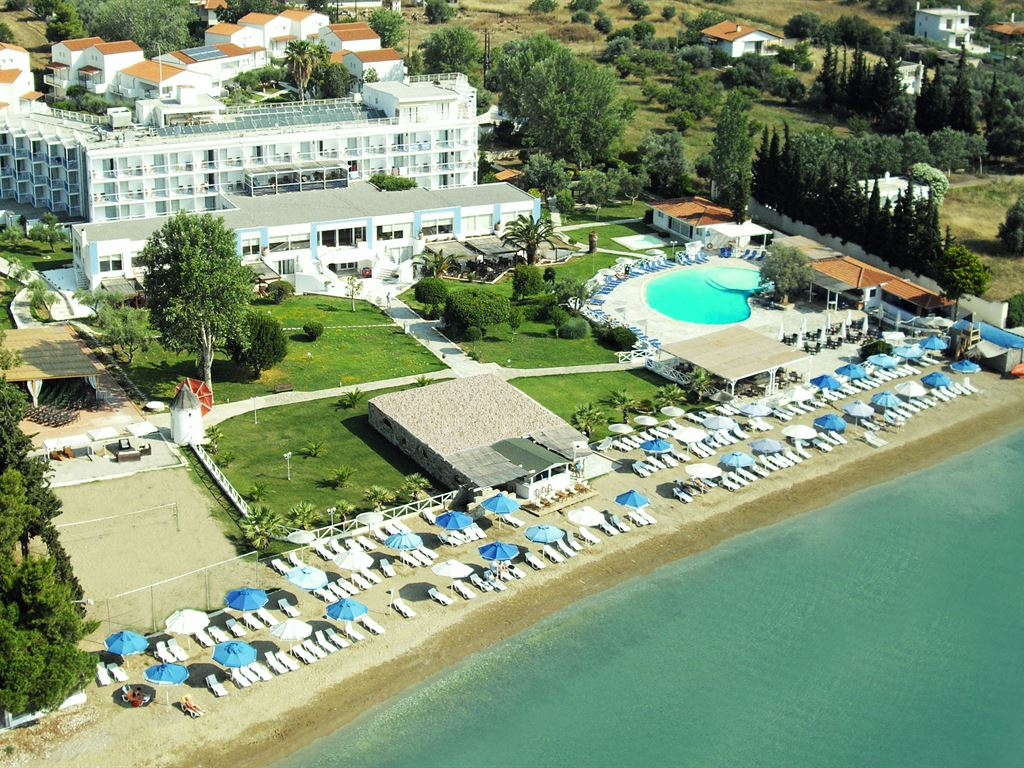 Grand Blue Resort