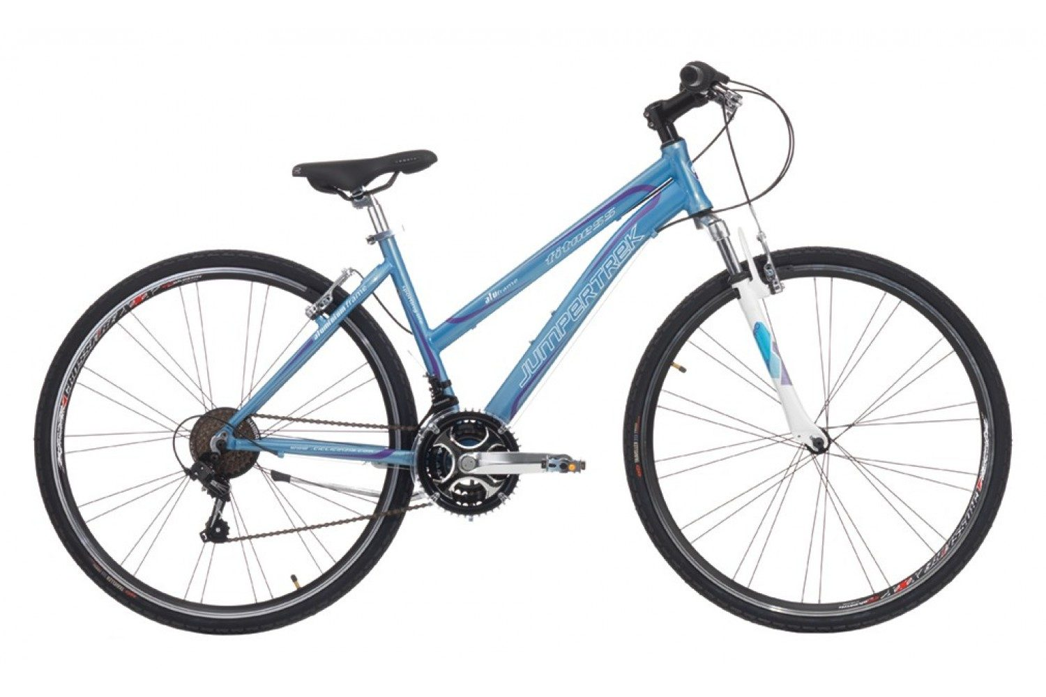 5. Cinzia Jumpertrek, City Bike, 700C