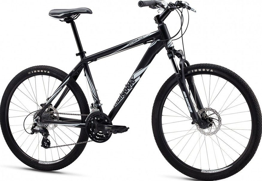 6. Mongoose Switchback Mountain Bike