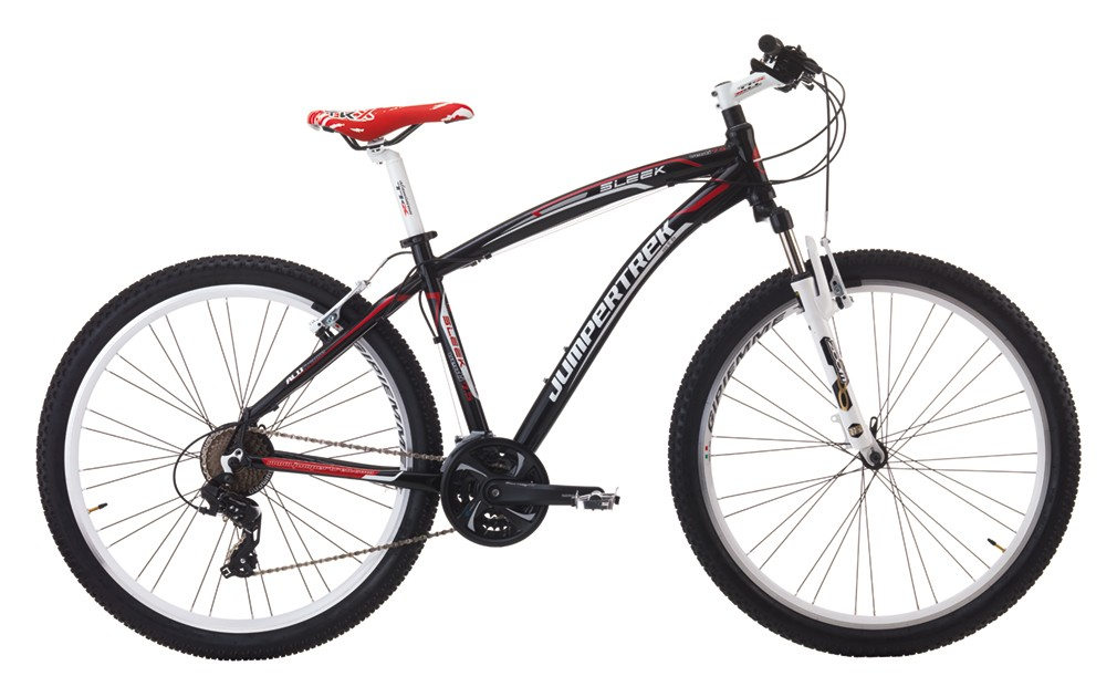 6. Jumpertrek Sleek Mountain Bike, 29'