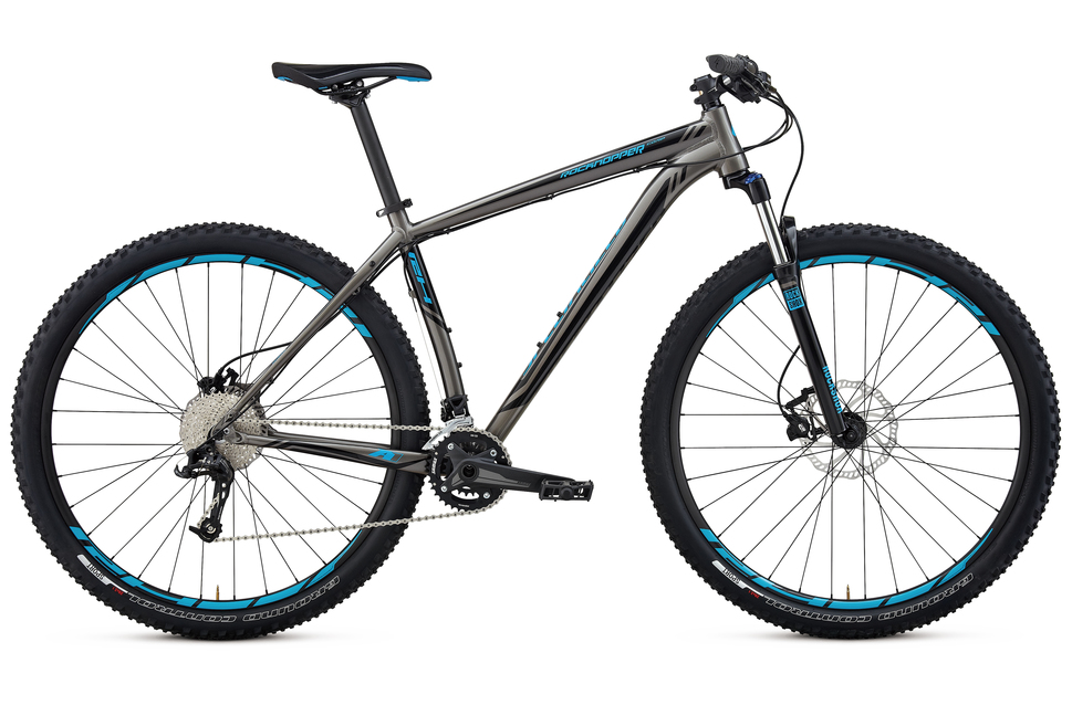 7. Specialized Rockhopper, Mountain Bike, 700C